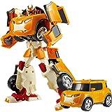 Young Tobot Evolution X Transformer- Korean Animation Robot Character