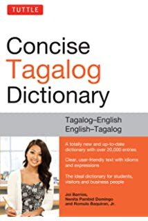 tagalog for beginners an introduction to filipino the national language of thepphilippines
