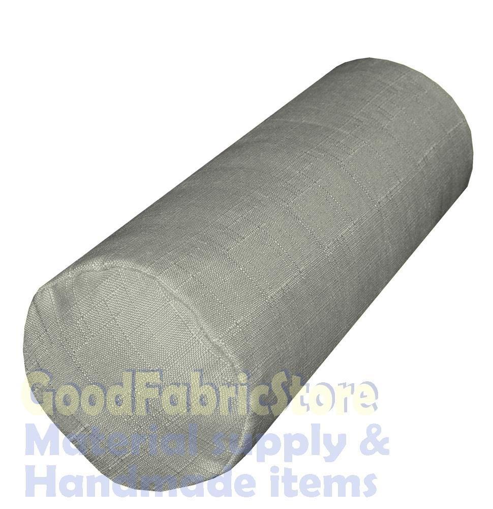 Amazon.com: QH 10 g luz gris de grosor mezcla de algodón ...