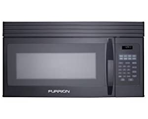 Furrion FMCM15-SS 1.5 cu. ft. Stainless Steel OTR Convection Microwave Oven