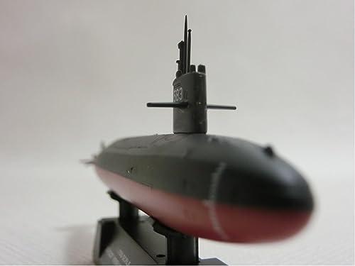1/700 完成品 37324 海上自衛隊 通常型潜水艦 はるしお