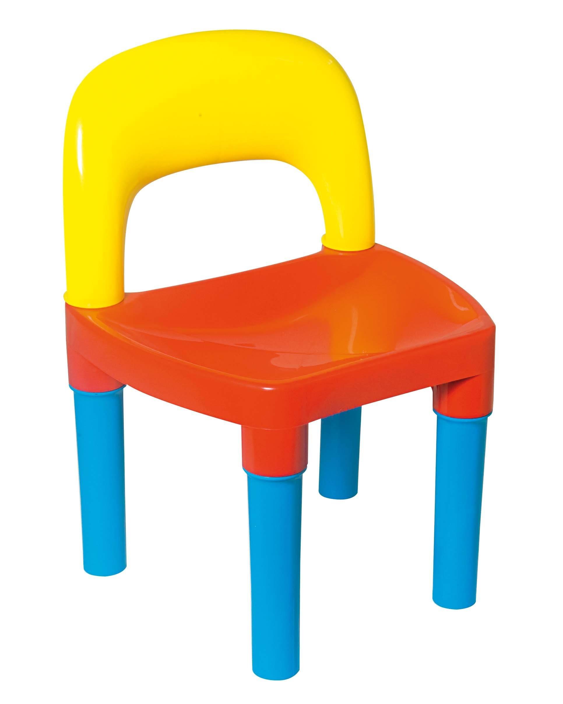 Androni Giocattoli 8910-0000 - Sedia Baby in Box Lito product image