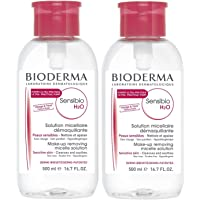 Bioderma gel en zeep, 1000 ml