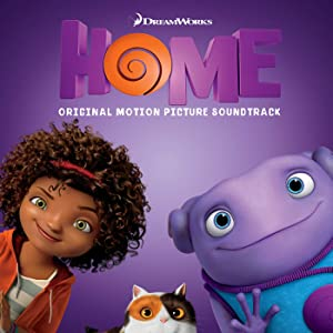 related image of             Home (Original Motion Picture Soundtrack)        Various artists4