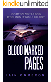 Blood Marked Pages: (DI Angus Henderson 9)