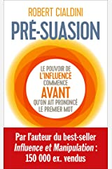 Pré-suasion (French Edition) Kindle Edition
