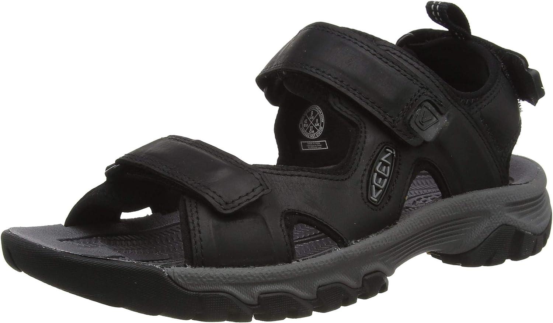 KEEN Targhee III Open Toe Sandal - Men's