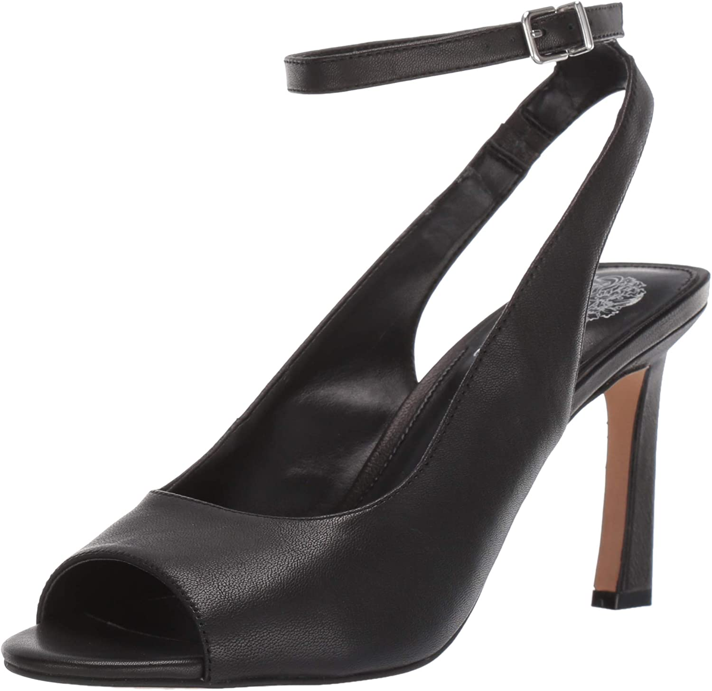 Vince Camuto Women's Reteema Heeled Sandal