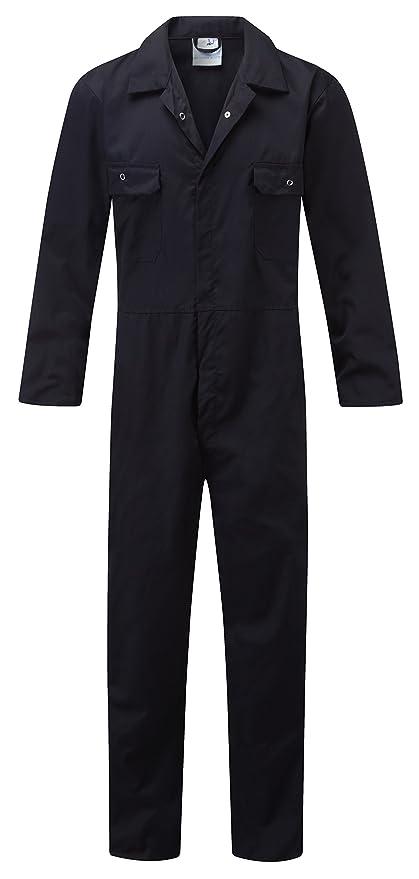 16bbb45b074 Castle Clothing 318 Workforce Boiler Suit