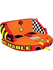 Sportsstuff Big Mable| 1-2 Rider Towable Tube for Boating