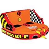 Sportsstuff Big Mable   1-2 Rider Towable Tube for Boating