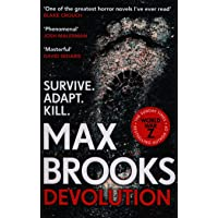 Devolution: From the bestselling author of World War Z