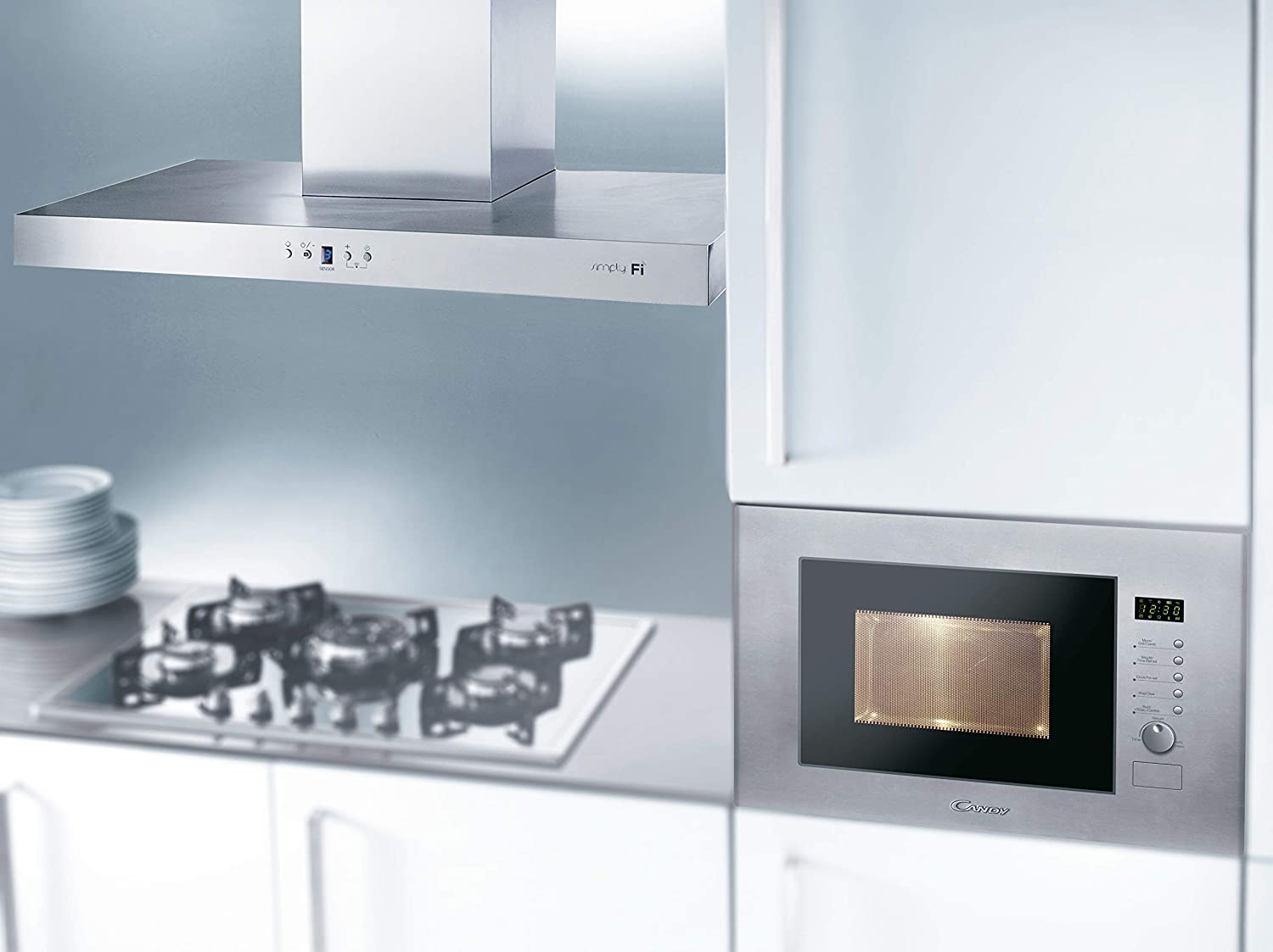 Schema Elettrico Forno Microonde : Candy mic 20 gdfx microonde a incasso 1250 w 20 litri stainless