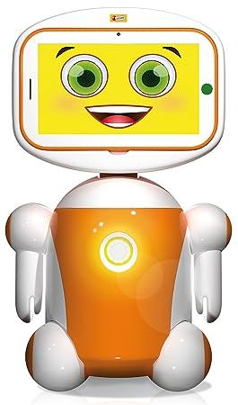 Mon ami Robotic