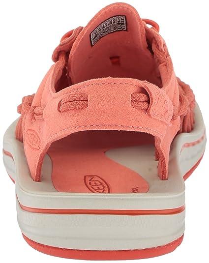 7b6388a37aeb Amazon.com  Keen Women s Uneek-W Sandal  Shoes
