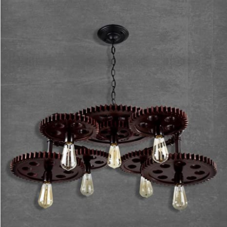Lampadari In Legno Artigianali.Xspwxn Lampadari In Legno Massello Loft Artigianale In Ferro
