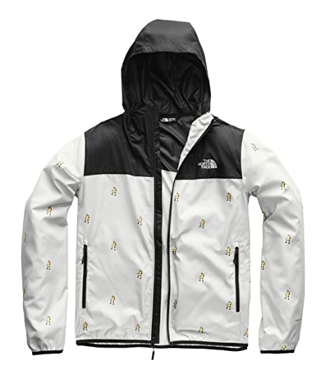 70dc328c5 The North Face Men's Printed Cyclone Hoodie at Amazon Men's Clothing ...