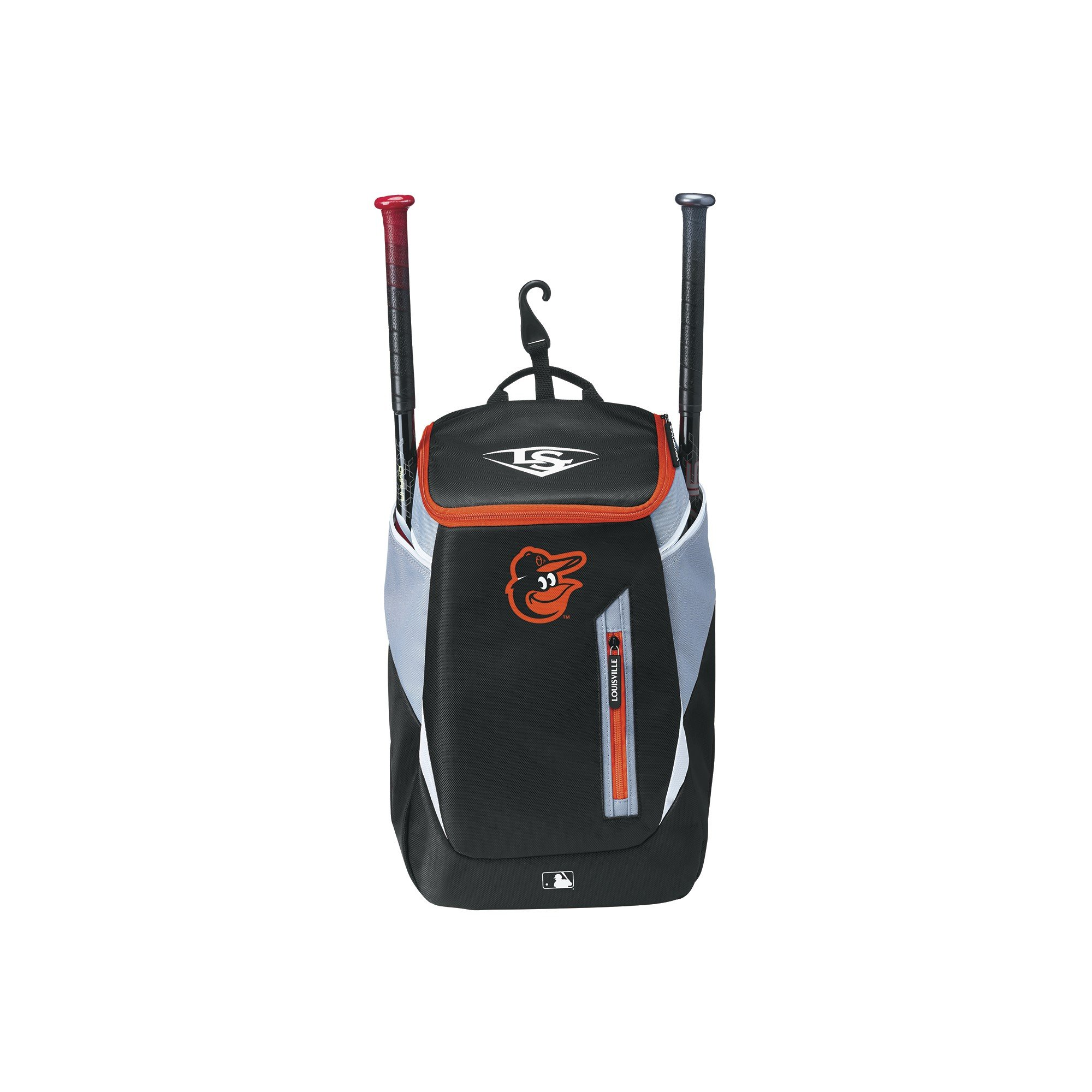 Louisville Slugger Genuine MLB Stick Pack Baltimore Orioles