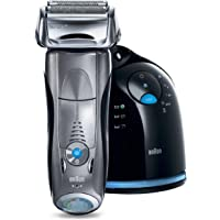 Braun Series 7 Men's Pulsonic Rechargeable Electric Shaver