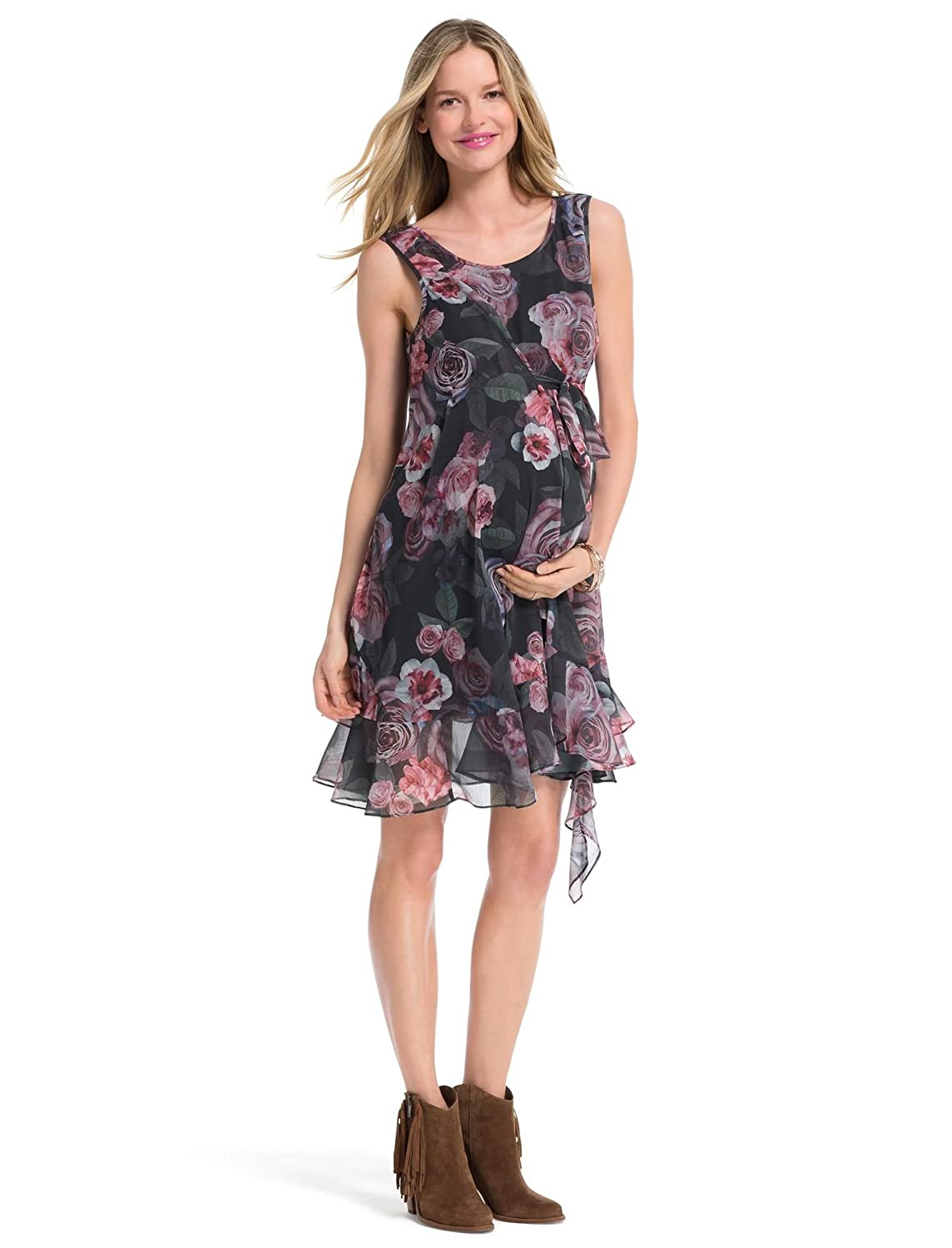 Jessica simpson belted maternity dress at amazon womens clothing jessica simpson belted maternity dress at amazon womens clothing store ombrellifo Image collections