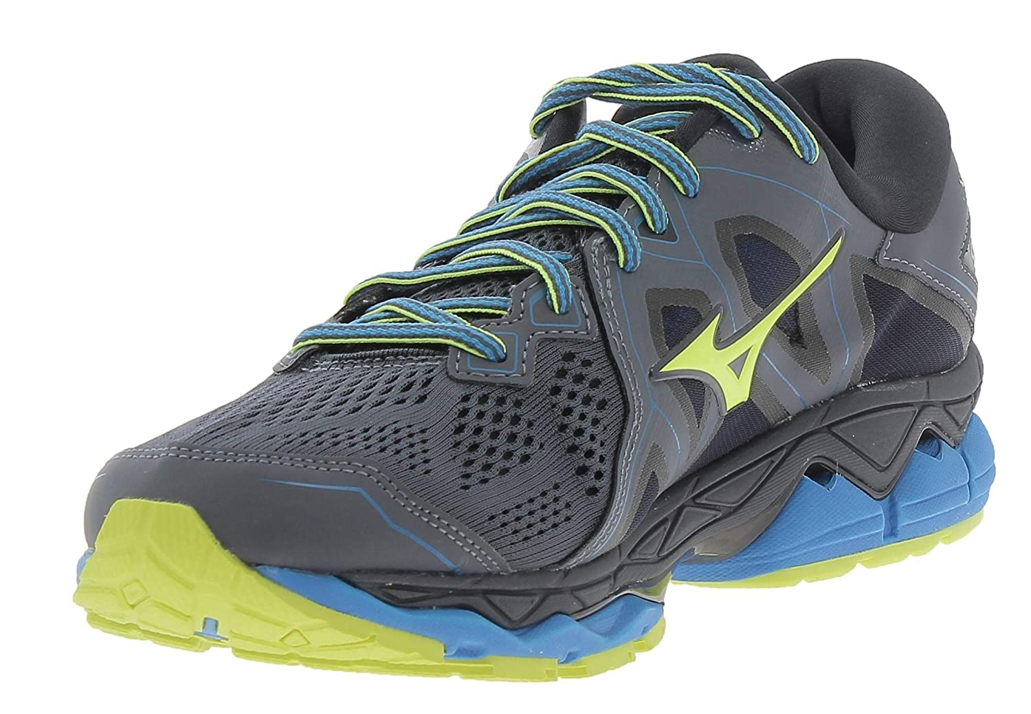 separation shoes 5c2af af91d Mizuno Wave Sky 2, Scarpe da Corsa Uomo  Amazon.it  Scarpe e borse