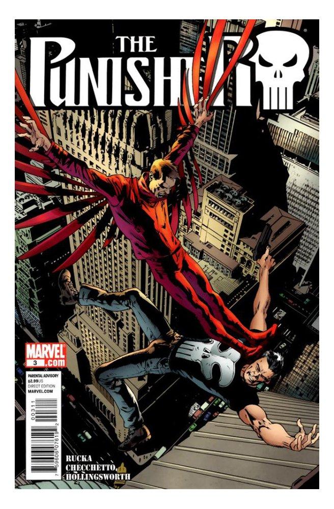 Punisher #3 pdf epub