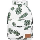 FITMYFAVO School Backpack For Girls Women Teens Lightweight Elementary BookBags Durable Schoolbag