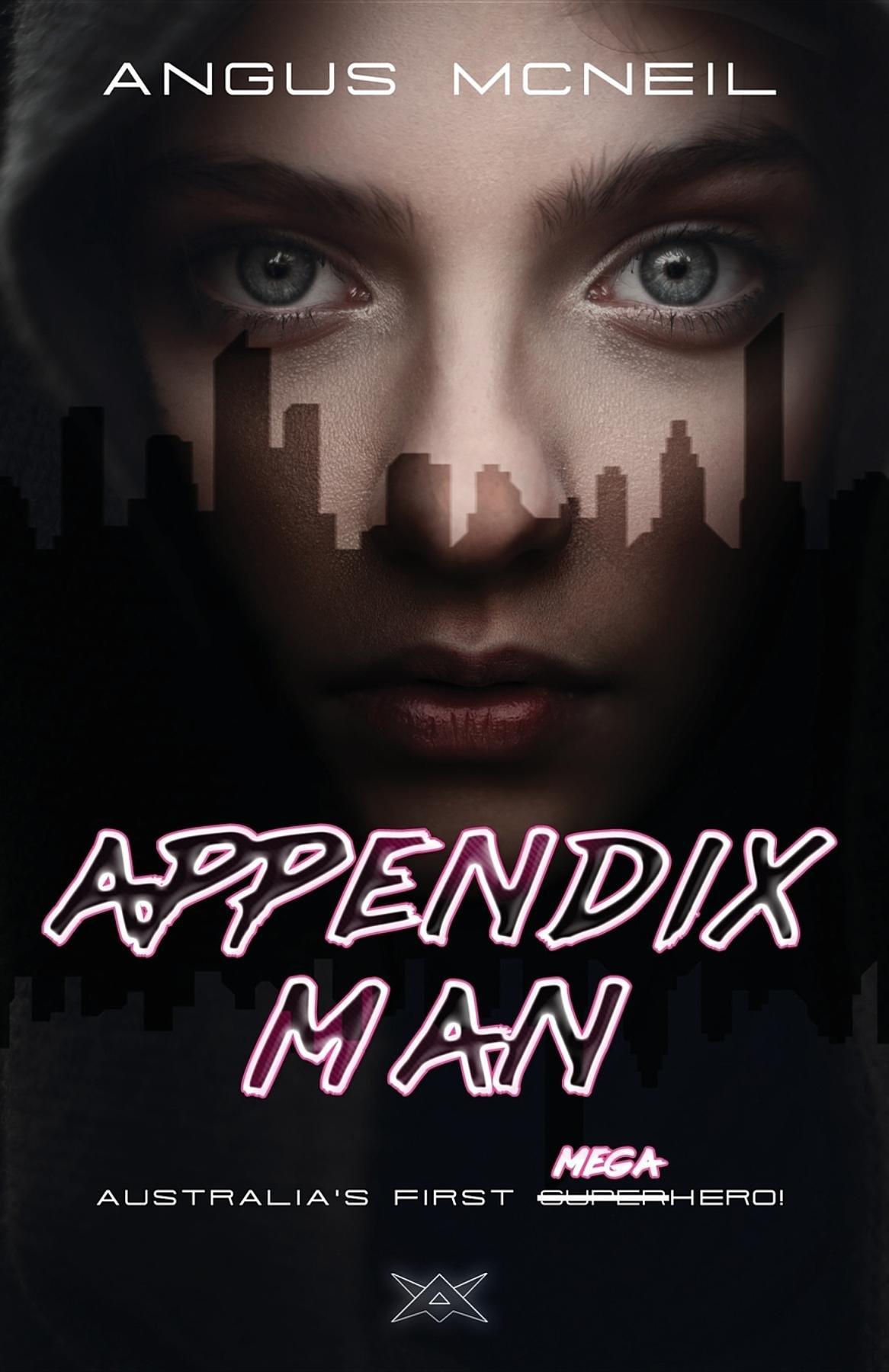 Appendix Man (English Edition)