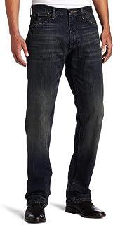 Nautica Jeans Men's Relaxed Cross-Hatch Jean 1P3013