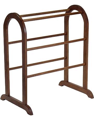 Winsome Wood 94326 Eleanor Storage Organization Walnut a61847cd4