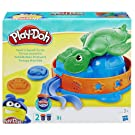 Play-Doh Twist and Squish Turtle