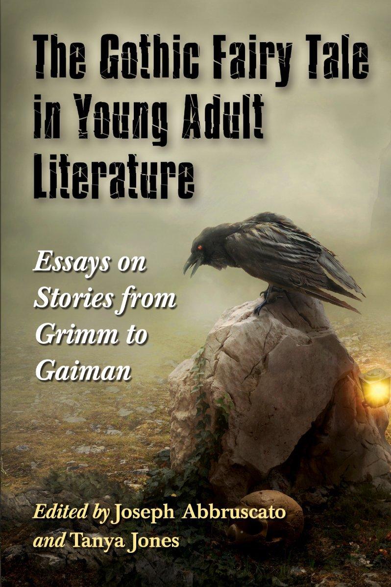 gothic literature essay