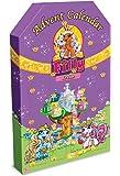 Simba Toys 105951333 - Filly Elves Adventskalender