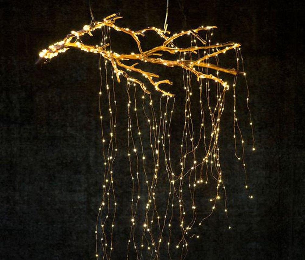 12APM Waterproof Copper Wire Starry String Fairy