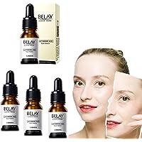 Anti-Aging Serum, Face Serum Lactobionic Acid Serum, Zero Pore Instant Perfection Face Serum, Moisturing Anti Aging and…