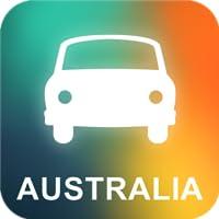 Australia GPS Navigation