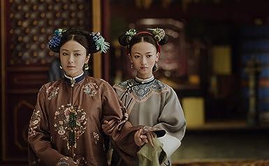 Amazon.co.jp: 瓔珞(エイラク)~紫禁城に燃ゆる逆襲の王妃~ DVD-SET2 ...