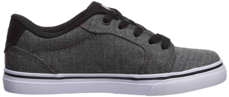 DC Youth Anvil Skate Shoe
