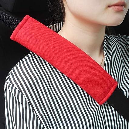 GAMPRO Car Seat Belt Pad Cover Kit - Multipurpose