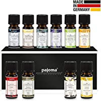 pajoma Duftöl Set Weihnachtsdüfte Made in Germany für Duftlampe Diffuser Aromatherapie