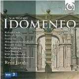 Idomeneo (+Dvd Making of)