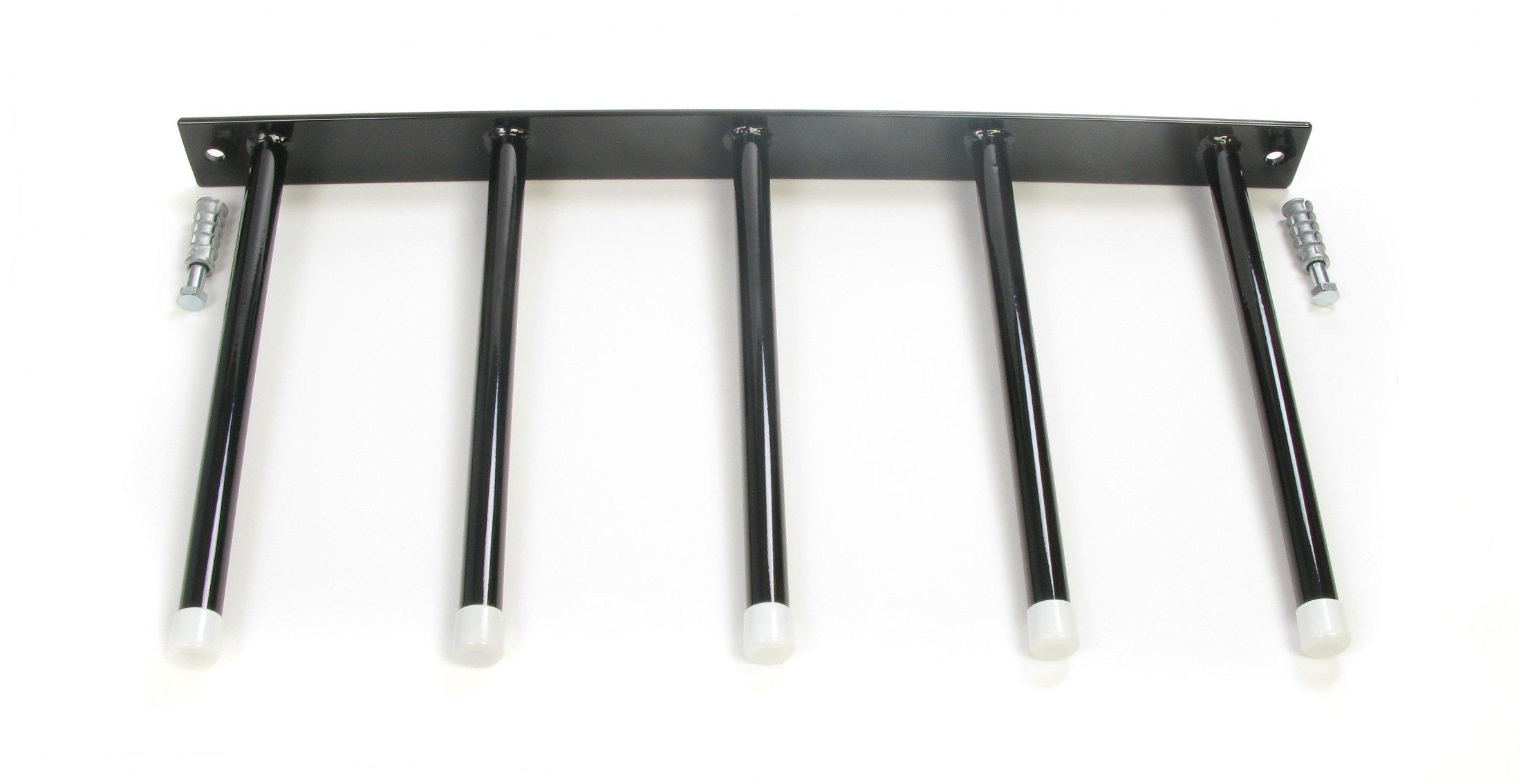American Educational Products Rope/Hoop Storage Rack