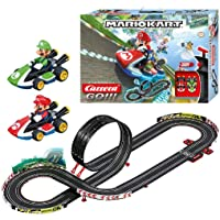 Carrera Go!!! Nintendo Mario Kart 8 RC Track