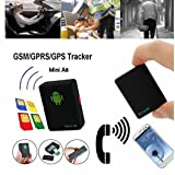 Mini Vehicle GSM/GPRS/GPS Tracker Global Locator A8 Realtime GPS Car Tracker
