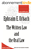 The Written Law and the Oral Law (English Edition)