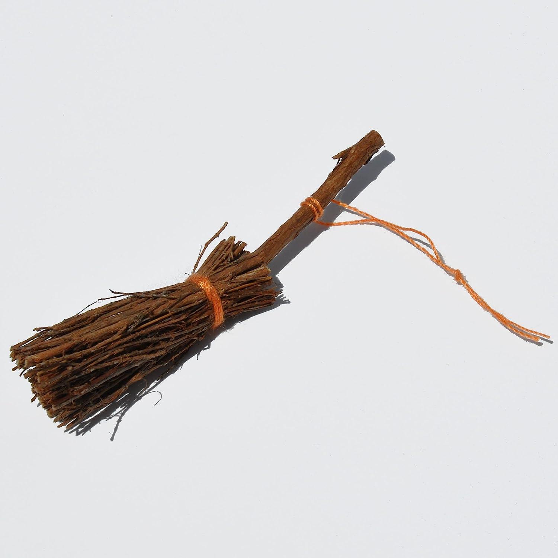 amazon com twig broom home u0026 kitchen