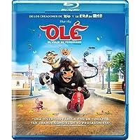 Olé, El Viaje de Ferdinand (Blu-ray)