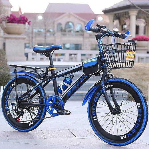 Defect Bicicletas Infantiles Bicicleta de montaña para niños y ...