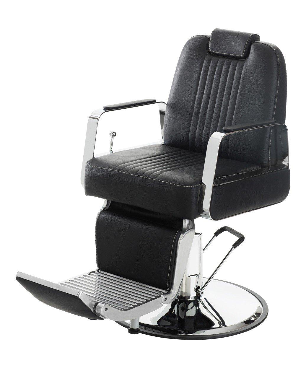 Amazon.com: BR Belleza Lenox profesional Silla de Barber: Beauty
