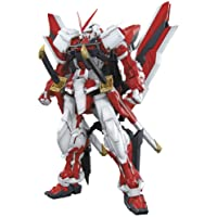 MBF-P02KAI - Figurine - Astray Red